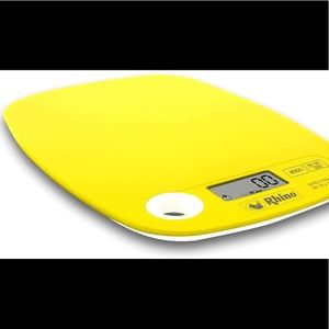 Kitchen Scale For food 5kg